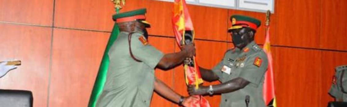Good Leadership Promotion Network (GOLPRONET) Congratulates New Service Chiefs