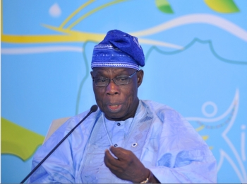 Bankruptcy looms for Nigeria, says Obasanjo